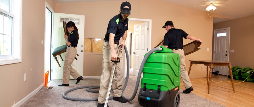 Rexburg, ID cleaning services